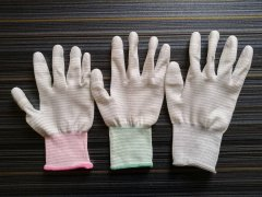 PU anti-static gloves - your better choice