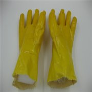 How to choose protective gloves?