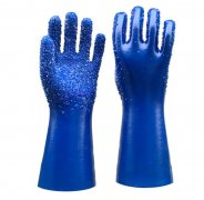 Differences between dip-plastic glove and ordinary glove