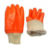 The importance of wearing dipped gloves
